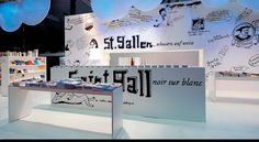 EXHIBITOR magazine - Article: Exhibitor Magazines 23rd Annual Exhibit Design Awards: Writings on the Wall, May 2009