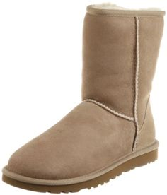 Sale at Komplete Kollection UGG Women's Classic Short Boot