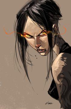 Eyes by Crazymic on deviantART