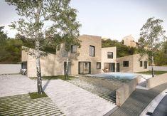 Galería de Casa en Viladecavalls / Albert Brito Arquitectura - 18