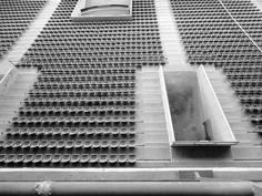 """""""Orden"""" Estadio de Braga (Portugal) 2011"""