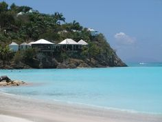 Antigua - view from our beach - AMAZING!