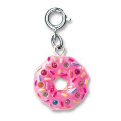 Charmit Donut Charm - $5.00