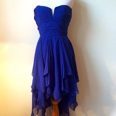THE MOST STUNNING ROYAL BLUE DRESSES by BIJOUX LIBELLULE on Etsy Bridal Dresses, Prom Dresses, Royal Blue Dresses, Blue Wedding, Etsy, Fashion, Dragonflies, Weddings, Bride Gowns