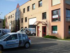 L'entreprise Mobilys à Brignais, au 8 Chemin des Tard Venus. Le Spécialiste de l'accessibilité et de la mobilité en Rhône Alpes.