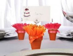 classic round place card or table number holders ideas for that special day pinterest place card table number holders and table numbers
