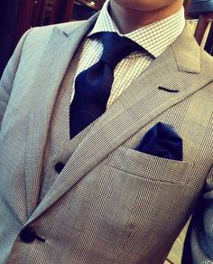 Looking good! - Everybody loves Suits