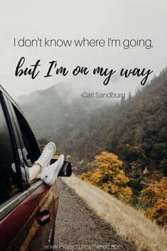Need some travel inspiration? This HUGE list of adventure quotes is sure to rev up your wanderlust. Not only does it include 158 inspiring quotes, it also includes beautiful quotes images you can use Adventure Awaits, Gs 1200 Adventure, Adventure Campers, Jojo's Bizarre Adventure, Adventure Travel, Solo Travel Quotes, Best Travel Quotes, Quotes About Travel, Quote Travel