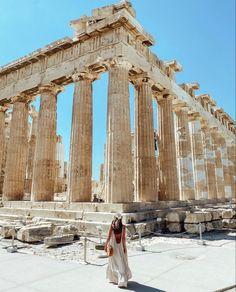 Breathtaking white and blue 😍…#Acropolis #Athens #Greece .. by @mgypsea #europe #photography #romantic #architecture #view #travelblogger #travels #travelguide #hotelinterior #traveler #traveling #traveltheworld #travelholic #traveleurope #wanderlust #travel #bucketlist #architecturelovers #europe #wanderlust #traveladdict #hoteldesign #inspiration #inspo #travelblog #destinationwedding #travelgram #dyi