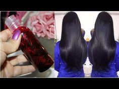 Como Fazer óleo de Cenoura Para Fazer o Cabelo Crescer Mais Rápido #cabelãoem1mês - YouTube