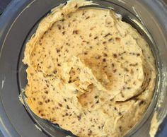 Rezept Dattel Dip von Brittimausi - Rezept der Kategorie Saucen/Dips/Brotaufstriche