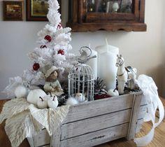 Luxusní vánoční dekorace