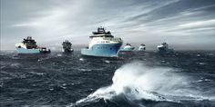 Kleven signs multiple new building deal with Maersk