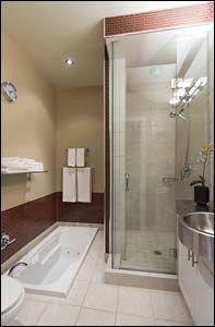 #Riverdale Church #Lofts, #Toronto Loft Bathroom, Bathrooms, Lofts, Bathroom Medicine Cabinet, Toronto, Mirror, Furniture, Home Decor, Loft Room