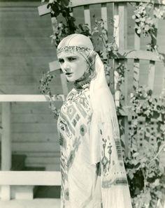 Jetta Goudal (1891-1985)