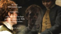 WithOutlander Again and Again Part 2 - Safer Place for Sassenachs