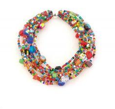 Carnival Bracelet Multi-Color... Calypso