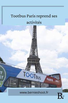 Après une période de pandémie qui a fortement impacté les acteurs du tourisme, Open Tour Paris place son retour sous le signe du dynamisme et du renouveau : nouvelle marque, nouvelle offre, nouvelle application et une flotte bus entièrement renouvelée avec des véhicules roulant à l'électrique et au bioGNV.