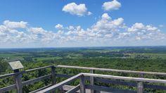 13. Blue Mound State Park (Blue Mounds, WI)