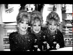 """The McGuire Sisters -  ♪ Sincerely ♪ ~  Way back in 1955 my best friend and I were in a variety show and we harmonized to this song, she the lead, I did the harmony - we laugh today and """"remember when!"""" ♥"""