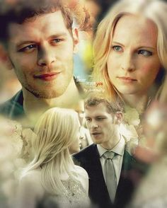 Aww they're just so cute together.Love watching vampire diaries.Please check out my website thanks. www.photopix.co.nz