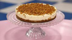 no - Finn noe godt å spise Pudding Desserts, Tiramisu, Deserts, Sweets, Baking, Ethnic Recipes, Food, Pineapple, Goodies