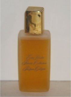 Estee Lauder Private Collection Parfum Cologne Nearly Full Bottle of Perfume