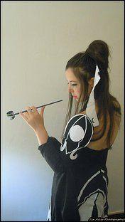 Miwa création   Cosplay Yuuko - XXX holic