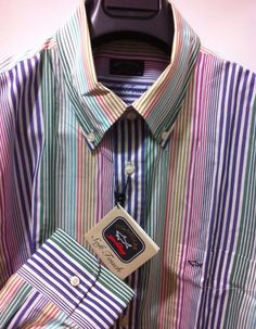 Paul&Shark Italy Yachting Soft touch casual shirt  2XL/46US/56  NWT$285 Big…