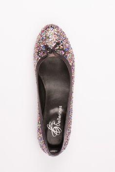 Glitterbellerina Flip Flops, Glitter, Sandals, Shoes, Fashion, Moda, Shoes Sandals, Zapatos, Shoes Outlet