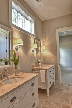 Jack And Jill Bathrooms Design Ideas, Pictures, Remodel, and Decor - page 2