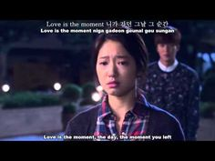 ▶ [The Heirs OST] Changmin (of 2AM) - Moment MV [English Sub + Hangul + Romanization]