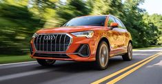 The 2019 Audi has been a long time coming . The standard twin-screen setup on all cars comprises an touchscreen in the center console and a digital instrument cluster. New Audi R8, Audi Q3, Audi Cars, Audi All Models, Audi R8 Black, Audi Dealership, Best New Cars, Used Car Prices, Center Console