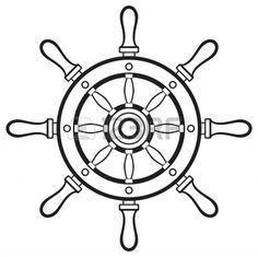 Résultats Google Recherche d'images correspondant à http://us.123rf.com/450wm/pozitiw/pozitiw1306/pozitiw130600026/20543969-silhouette-gouvernail-isole-sur-fond-blanc.jpg