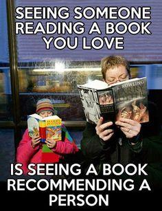 Soy Bibliotecario: Recomendación