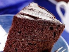 Who needs one of the best Italian restaurants in America when you have grandma's recipe? Too Much Chocolate Cake, Sweet Recipes, Cake Recipes, Pot Pie, Carrot Cake, Banana Bread, Cheesecake, Food And Drink, Low Carb