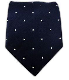 Churchill Dot Tie from The Tie Bar