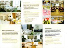 Accommodation offer #hotel Design