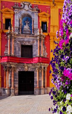 Colofrul and joyful Malaga, Costa del Sol, Andalusia, Spain | 24 Reasons Why Spain Must Be on Your Bucket List. Amazing no. #10