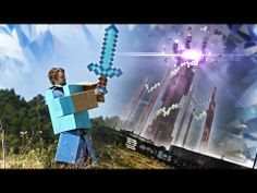 Minecraft: Diamonds Are Forever  THis is *great*!