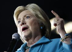 5/26/2016 HILLARY RODHAM CLINTON:  Clinton email use broke federal rules: State Department Inspector's audit report reveals Clinton & her team ignored clear guidance from the State Department that her email setup broke federal standards & could leave sensitive material vulnerable to hackers.  By MICHAEL BIESECKER & BRADLEY KLAPPER WASHINGTON (AP).