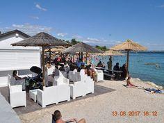 Ferienwohnung -6 Personen.-3 Zi.45 qm Terrasse , Strand 150m, Zentrum 300