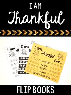 Are you looking for a fun way to have students write about what they are Thankful for this Fall season?  These are great!  Perfect for fall!  Kindergarten, first, second, third, fourth grade