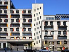 Sustainability Takes Center Stage In City's New Affordable Housing Guidelines