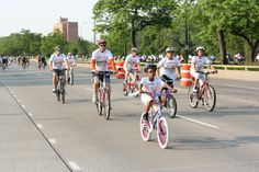 Have you ever dreamed of cruising down Lake Shore Drive on your bicycle? Bike and the Drive makes that dream a reality for one day this year, closing down the popular...