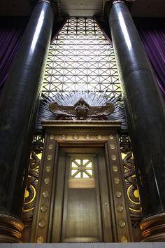 House of the Temple, Scottish Rite Freemasons
