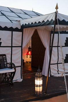 Libya - Magic Lodge Ubari