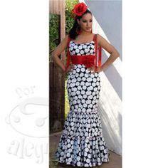 0f20924d9c trajes de flamenca baratos