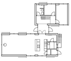 Husmodellen Alsen i vinkel, plan alt Floor Plans, Flooring, How To Plan, Architecture, Places, Arquitetura, Hardwood Floor, Architecture Illustrations, Paving Stones