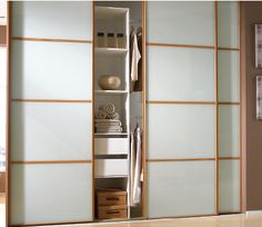 sliding wardrobe doors …